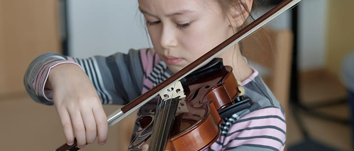Ready for Your Violin Lessons? Here's What to Expect