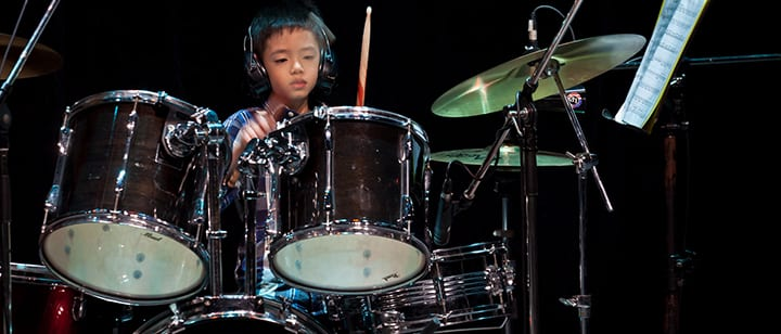 How to Measure the Success of Your Child's Drum Lessons