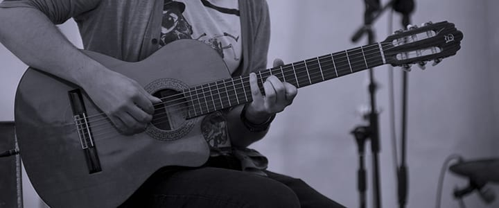 How to Learn Guitar – Setting Goals, Staying Motivated, and More