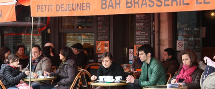 French Grammar Basics: When to Use Tu and Vous