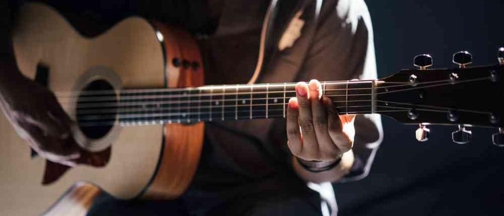 Apprenez à jouer de la guitare