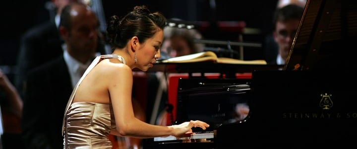 4 Ways Piano Competitions Make You a Better Player