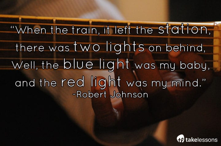 10 Inspiring Quotes From Famous Guitarists Takelessons Blog