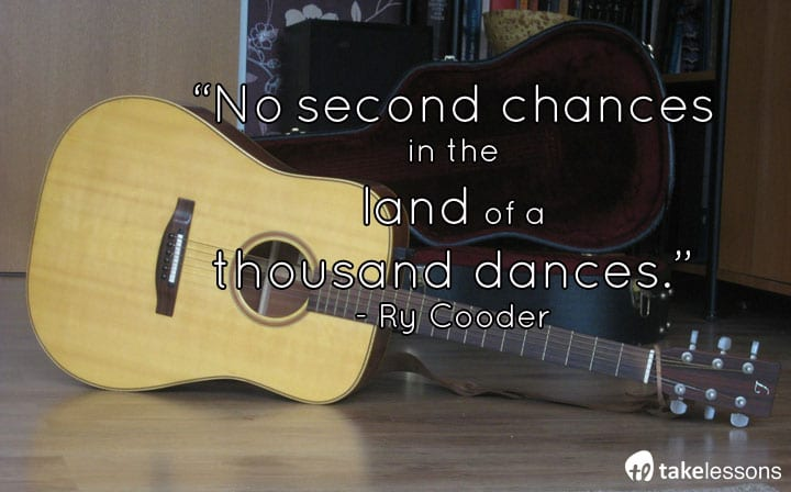 Famous Guitarists Quotes - Ry Cooder