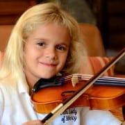 violin for kids