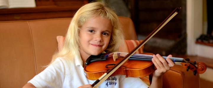 In-Person, Online, or DIY: What's the Best Way to Learn Violin?
