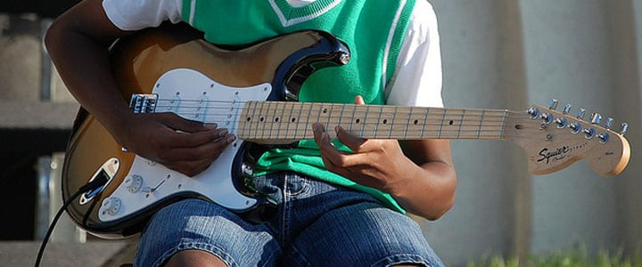 10 Things To Look For In A Guitar Teacher