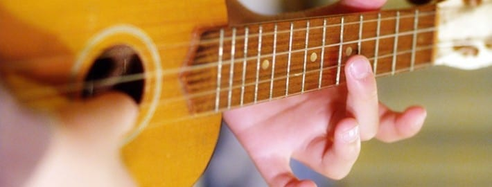 3 Easy Ukulele Songs Kids Can Play With Just 2 Chords