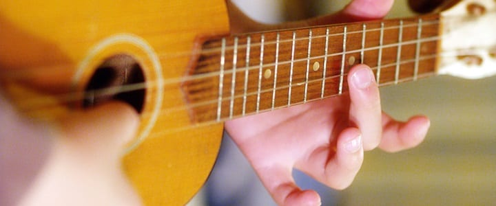 3 Easy Ukulele Songs Kids Can Play With Just 2 Chords – TakeLessons Blog