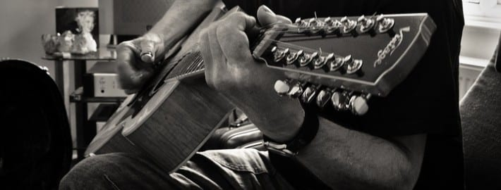 3 Steps to Prepare for Guitar Lessons in Your Home