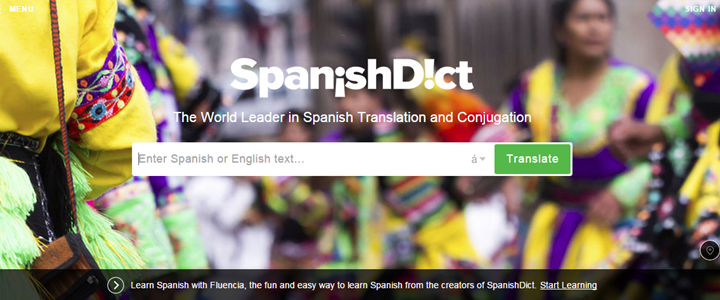 4 More Websites to Help You Learn Spanish Online