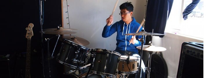 5 Ways to Improve Speed and Drum Technique
