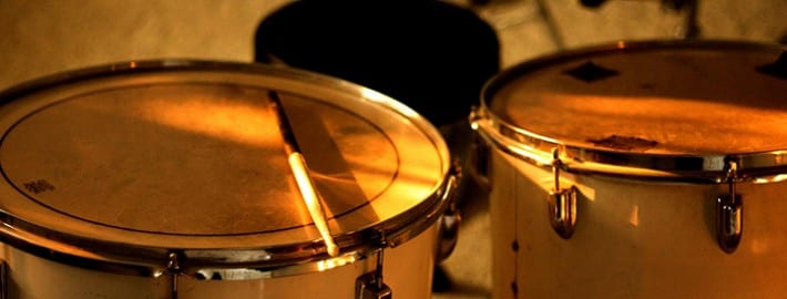 Drumming 101: 6 Basic Drum Terms You Should Know