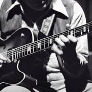 Add Flavor to Your Playing With These 7 Jazz Guitar Chords