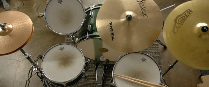Buying Your First Drum Set: A Guide for Beginners