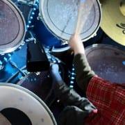 Easy Drum Songs for Kids