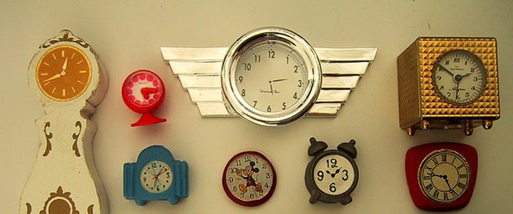 Build Your French Vocabulary: How to Tell Time in French