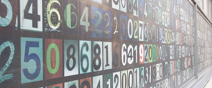 Build Your French Vocabulary: Numbers, Counting, and Math