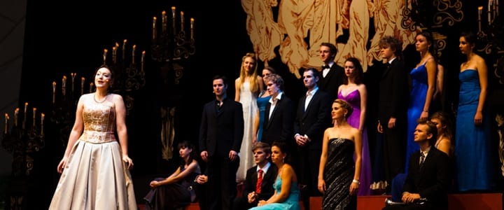 From Queen to Carassimi. Keeping Classical Music current for Teens