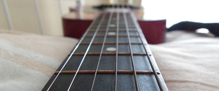 Learning Guitar: How to Change Guitar Strings