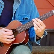Take Lessons or DIY How to Learn to Play Ukulele