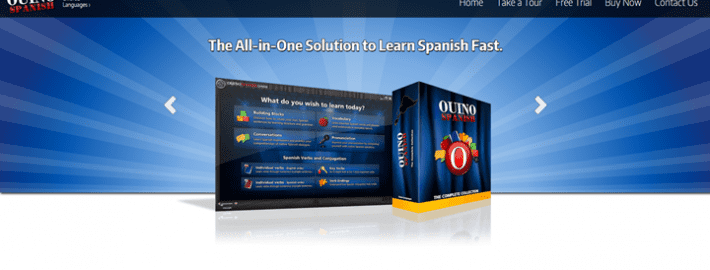 The Best Spanish Learning Software - Reviews and Prices