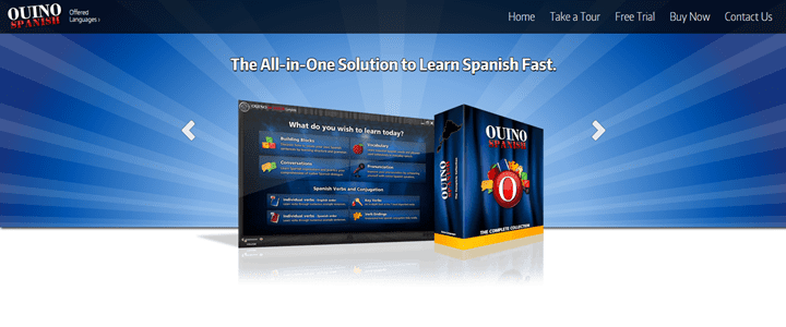 The Best Spanish Learning Software: Reviews and Prices