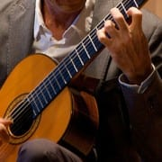 Learning Classical Guitar: Your Basic Right Hand Technique