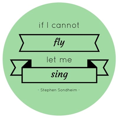 9 Confidence-Boosting Singing Quotes & Affirmations ...