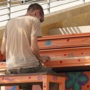 Play Me, I'm Yours Austin - piano 5 - photo 07, Apr 16, 2011