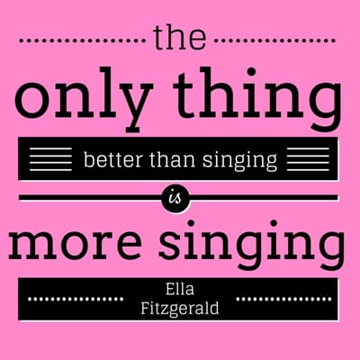 9 Beautiful Quotes On Singing To Boost Every Singers Confidence