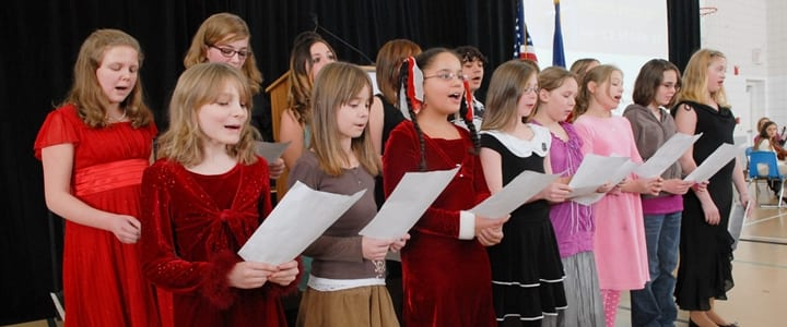 Singing for Kids: What You Need to Know About Voice Breaks