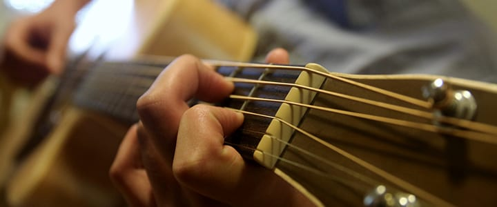 10 Basic Guitar Terms You Should Know