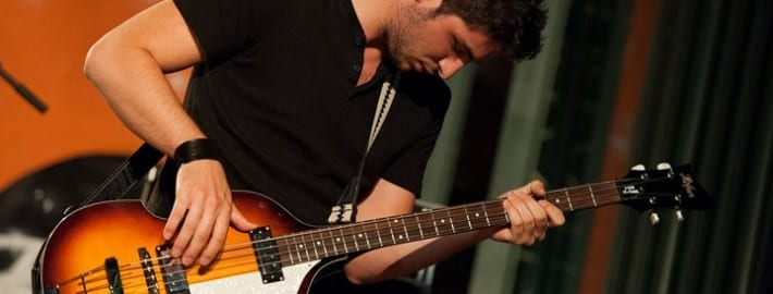 10 Problems Only Bass Players Will Understand