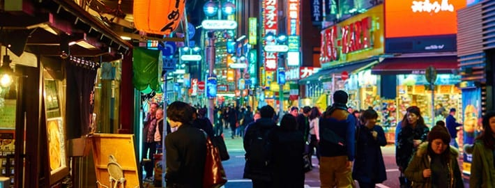 13 Must-Know Japanese Phrases for Travelers