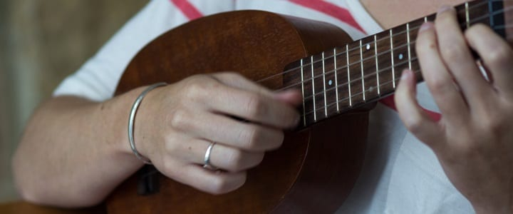 3 Common Problems Beginners Face on the Ukulele - And How to Solve Them!