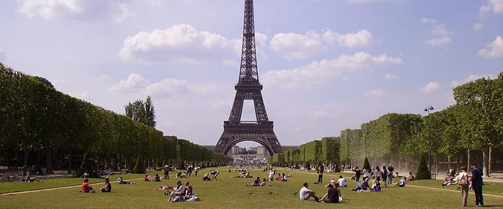 5 French Holidays to Celebrate This Spring and Summer