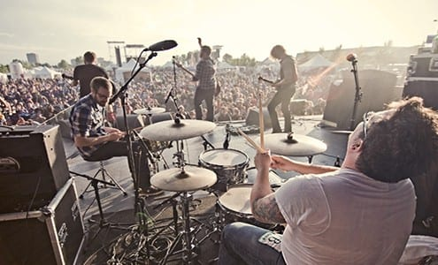 8 Tips to Be the Best Drummer You Can Be