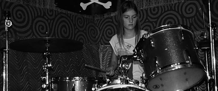drum lessons for kids