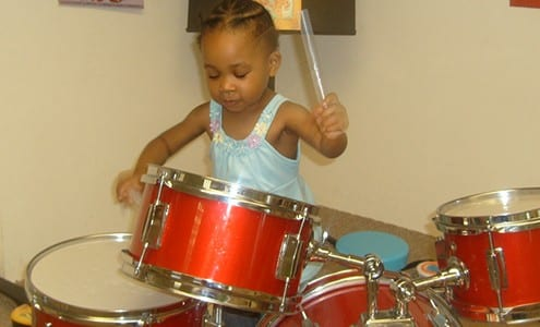 How to Motivate Your Child to Practice Drums