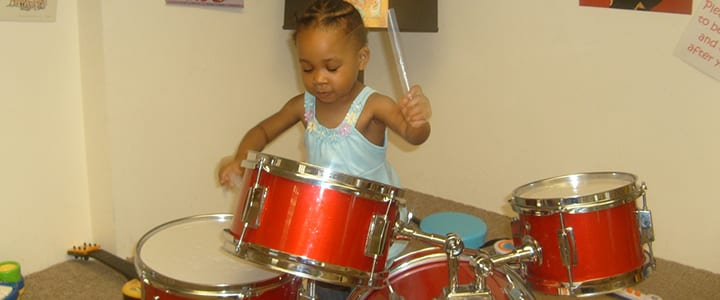 """But I Don't Want to Practice..."" How to Motivate Your Child to Practice Drums"