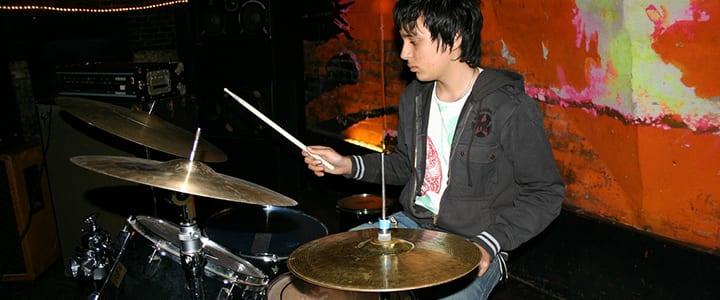 How to Practice Drums