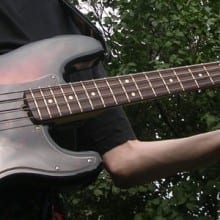 Bass Riffs to Practice: 5 Great Riffs for Beginners from ...