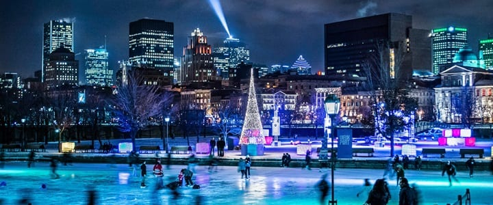 Montreal- Study Abroad 2015