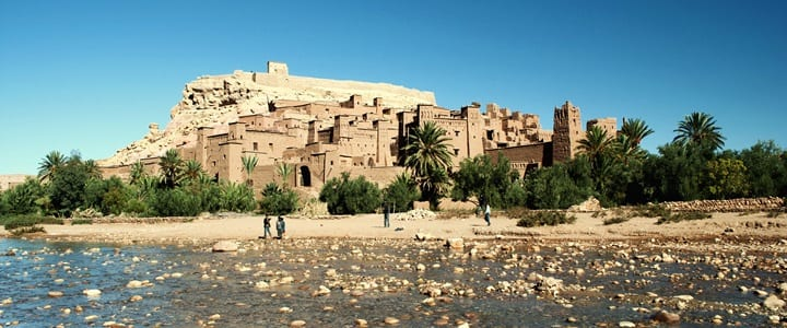 Morocco- 5 French-Speaking Countries You Can Visit