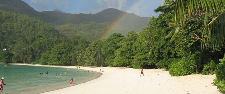Seychelles- 5 French-Speaking Countries You Can Visit
