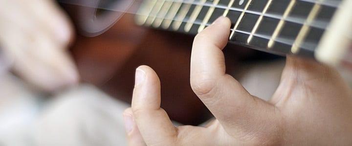 Should My Child Learn Ukulele or Guitar