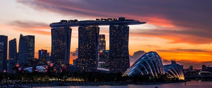 Singapore- Study Abroad 2015