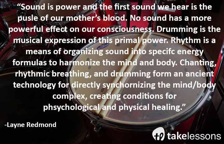 Sound is Power
