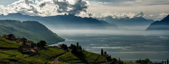 Switzerland- 5 French-Speaking Countries You Can Visit